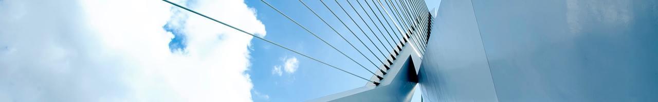 We Build Bridges