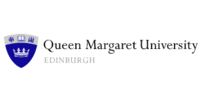 Logo Queen Margaret University, Edinburgh