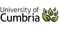 Logo University of Cumbria