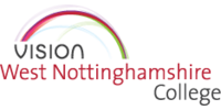 Logo West Nottinghamshire College