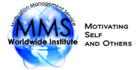 Logo van The MMS Institute, BV