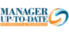 Logo van Manager Up-to-date