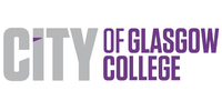 Logo City of Glasgow College
