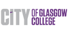 Logo City of Glasgow College