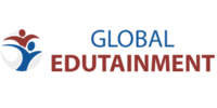 Logo van Global Edutainment