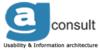 Logo van AGConsult