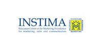 Logo van Instima