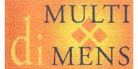 Logo van MultidiMens