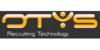 Logo van OTYS Recruiting Technology