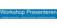 Logo van Workshop Presenteren
