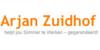 Logo van Arjan Zuidhof   Slimmer Werken Advies