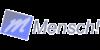 Logo van Mensch! training