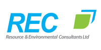 Logo Resource and Environmental Consultants Ltd