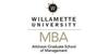 Logo Atkinson Graduate School of Management