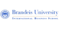 Logo Brandeis International Business School