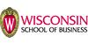 Logo Wisconsin School of Business