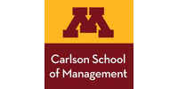 Logo Carlson School of Management