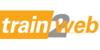 Logo van Train2web