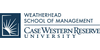 Logo Weatherhead School of Management