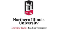 Logo Northern Illinois University College of Business