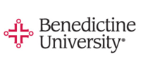 Logo Benedictine University College of Business