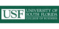 Logo University of South Florida College of Business