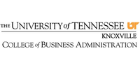 Logo University of Tennessee College of Business Administration