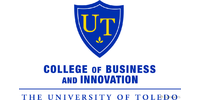Logo University of Toledo College of Business and Innovation