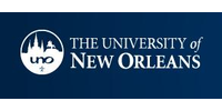 Logo University of New Orleans College of Business Administration