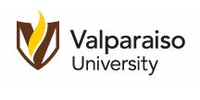 Logo Valparaiso University College of Business
