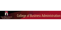 Logo San Diego State University's College of Business Administration