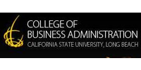 Logo California State University Long Beach