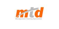 Logo MTD Training