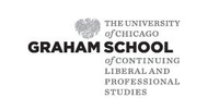 Logo Graham School of Continuing Liberal and Professional Studies