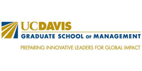 Logo UC Davis Graduate School of Management