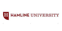 Logo Hamline University School of Business
