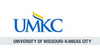 Logo Henry W. Bloch School of Business and Public Administration