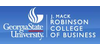 Logo J. Mack Robinson College of Business
