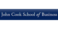 Logo John Cook School of Business
