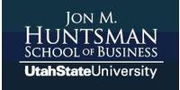 Logo Jon M. Huntsman School of Business