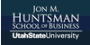 Logo Jon M. Huntsman School of Business