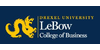 Logo LeBow College of Business