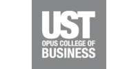 Logo Opus College of Business