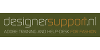Logo van Designersupport