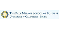 Logo Paul Merage School of Business