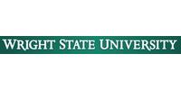 Logo Wright State University