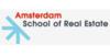 Logo van Amsterdam School of Real Estate