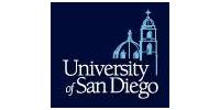 Logo University of San Diego School of Business Administration