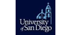 Logo University of San Diego School of Business Administration