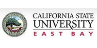 Logo California State University East Bay